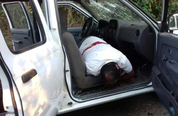Seis defensores de derechos humanos fueron asesinados en Oaxaca durante el 2017