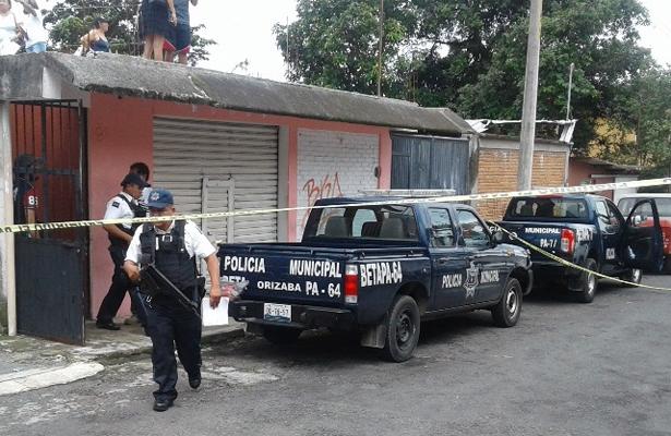 Esclarecen doble feminicidio, en Orizaba
