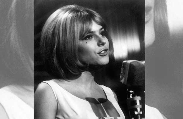 Fallece la cantante francesa France Gall