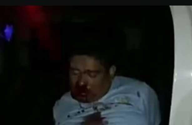 Intentaron quemar la casa del periodista asesinado Goyo Jiménez en Xalapa