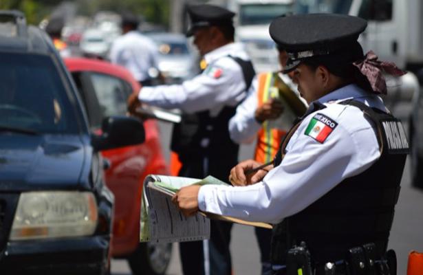 Piden reconsiderar multa para vehículos sin verificación: ALDF