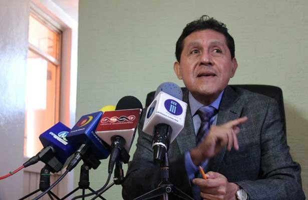 Michoacán con freno económico