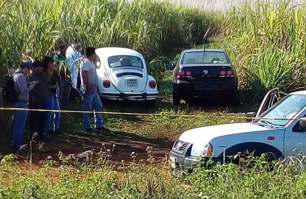 Encuentran narcofosa en Tuxtepec