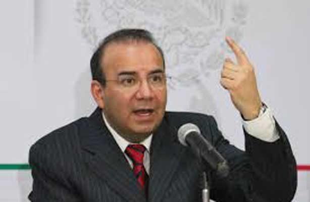 No se tienen detectados focos rojos con motivo de las elecciones: Navarrete