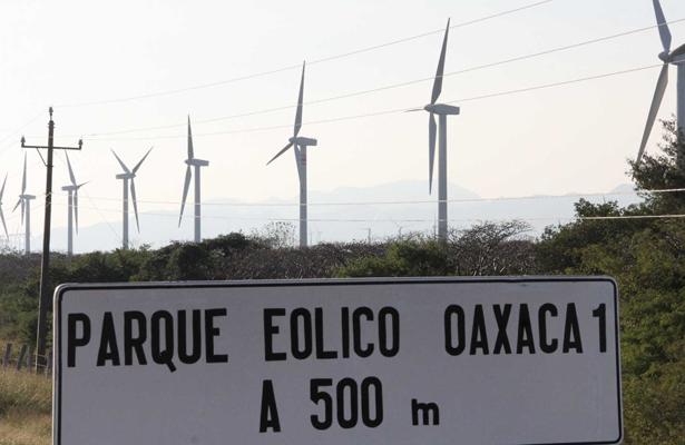 Comunidad indígena ganan amparo contra instalaciones de energía eólica