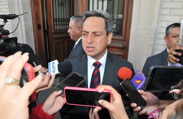 Pendientes 4 ordenes de aprehension contra ex funcionarios de Chihuahua