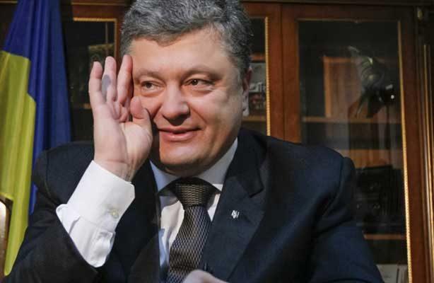 Indignación en Ucrania por vacaciones de lujo de su Presidente
