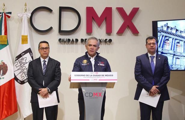 Garantiza GCDMX transparencia en obras públicas