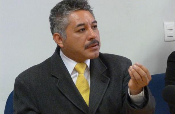 A salvo los derechos de alcalde de Valle de Chalco