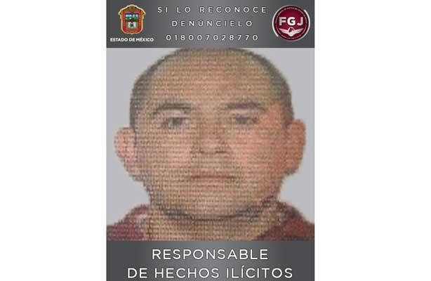 Sentencian a 60 años de cárcel a un secuestrador en Edomex