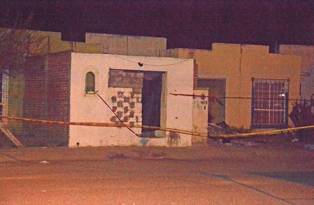 Matan a seis en Guanajuato