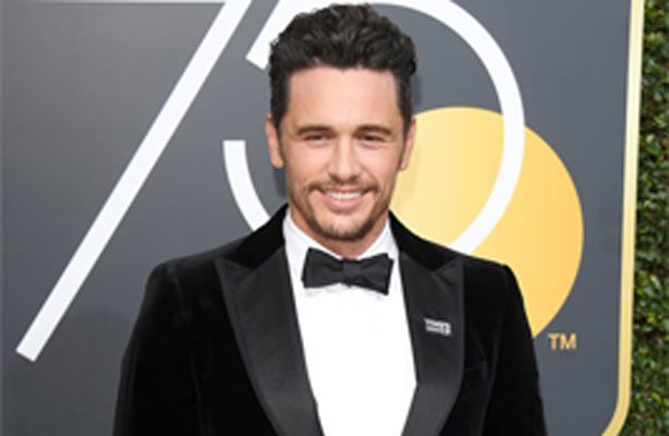 James Franco response a las acusaciones de abuso sexual