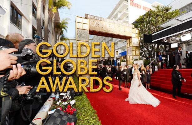 Facebook transmitirá los Golden Globes vía streaming