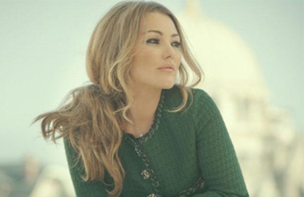 """Amaia Montero reaparece en la música con """"Nacidos para creer"""""""