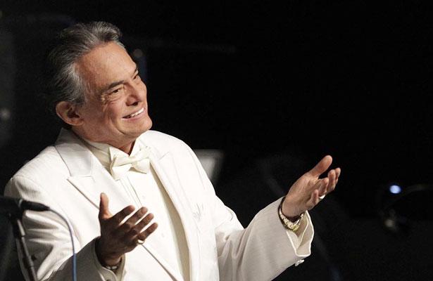 José José, de las mejores voces, por encima de Luis Miguel; Lupita D'alessio