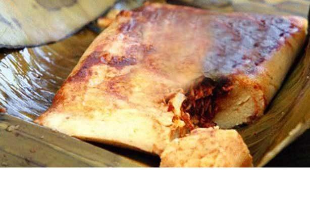 Denuncian venta de tamales con supuesta carne de perro en Veracruz