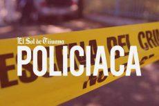 Hallan al muerto 90 del año; localizan cabeza con 'narcomensaje' en Tijuana