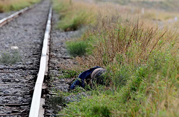Muere joven al caer del tren cerca de la presa Abelardo L. Rodríguez
