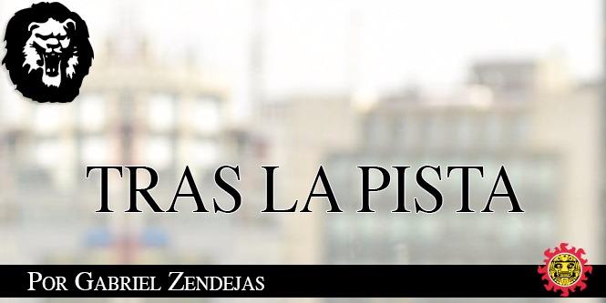 """Tras La Pista  Lo """"ordeñaron"""" hasta dejarlo en la """"calle""""…"""