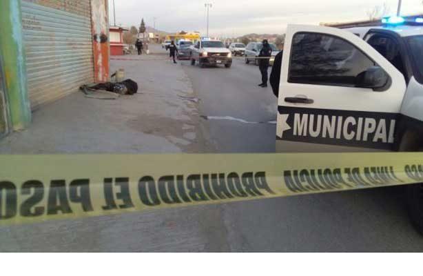 Muere velador de car wash al caer de un segundo piso