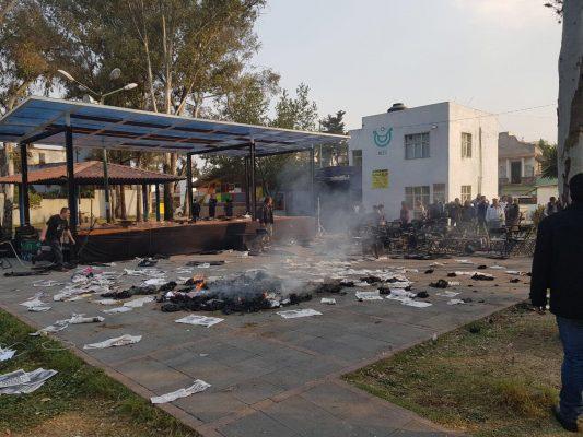 Garantiza GCDMX libertad política y condena todo tipo de agresiones durante mítines