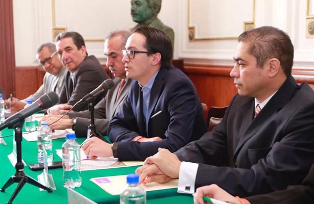 Urge convertir al deporte en agenda prioritaria: Andrés Atayde