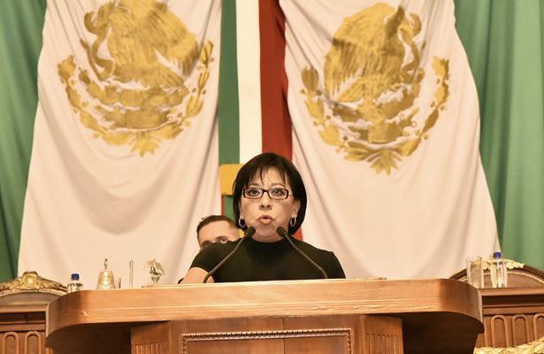 PGJCDMX en total ineficiencia por feminicidios: Beatriz Rojas, asambleísta