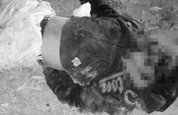 Asesinan a balazos a un sujeto en El Barretal
