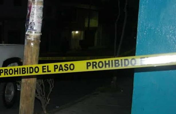 Dos amigos fueron baleados en Iztapalapa