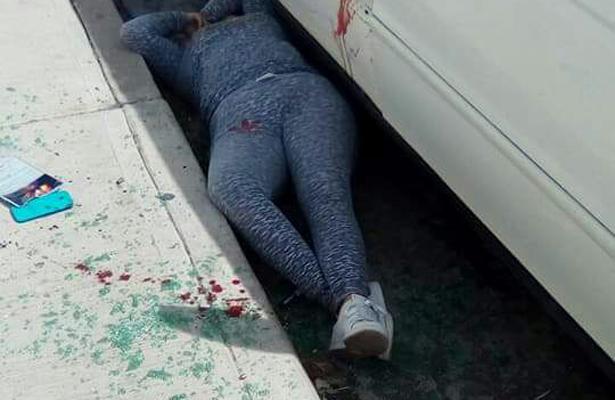 Localizan dos mujeres asesinadas por balazos en Tizayuca
