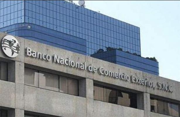 Hackean la red de Bancomext, aunque no hubo afectaciones a clientes