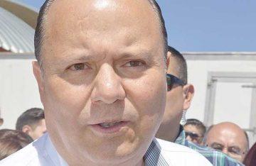 Localizan PGR a César Duarte; piden su extradición