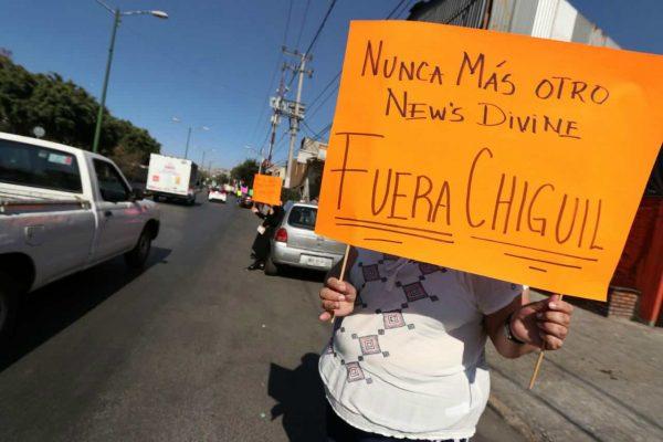 Morena postula a Francisco Chiguil como precandidato a alcalde