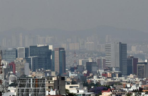 Al menos 21 mil muertes al año se podrían evitar por exposición de contaminantes: CAMe