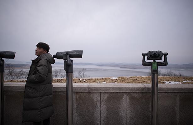 EEUU pretende que Corea del Norte cese pruebas nucleares antes de negociar