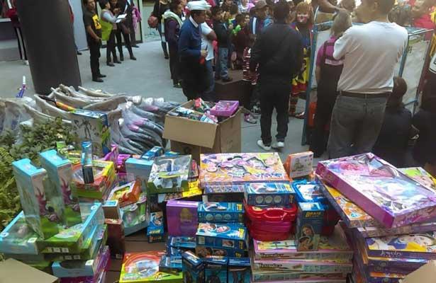 Festejan Día de Reyes en Xochimilco