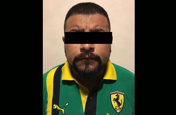 """Detienen a """"El Junior"""", líder del Cartel del Golfo y de Jalisco Nueva Generación"""