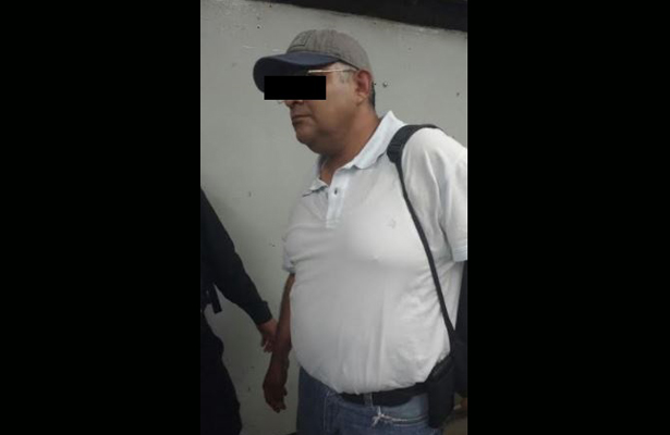 Cae presunto agresor de abuso sexual