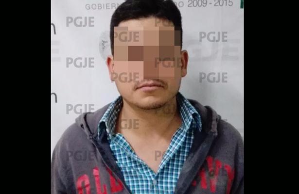 Detienen a uno de los autores del robo del siglo de la Huasteca Potosina