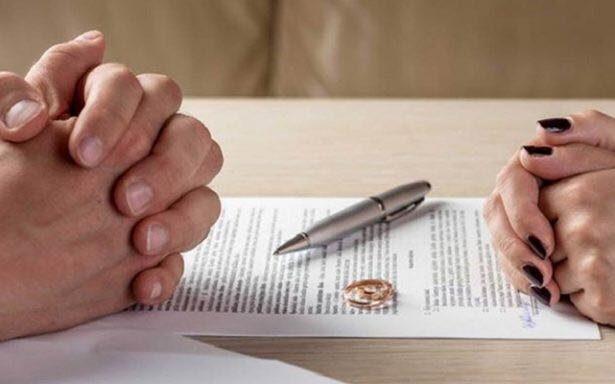 Agilizan trámites de divorcio en SLP