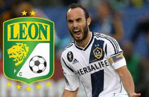 Donovan nuevo refuerzo del León