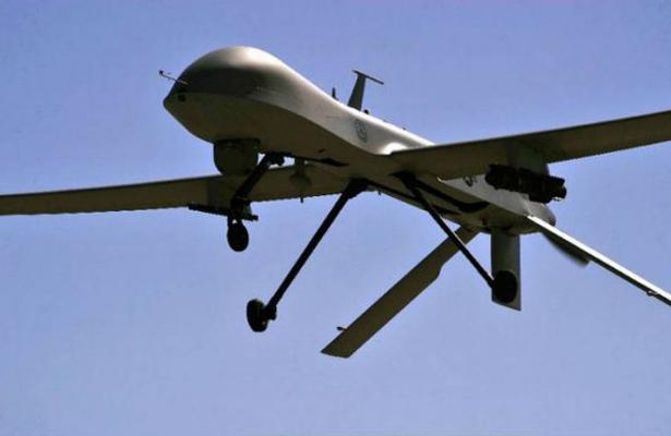 Rusia acusa a EU de suministrar drones a terroristas