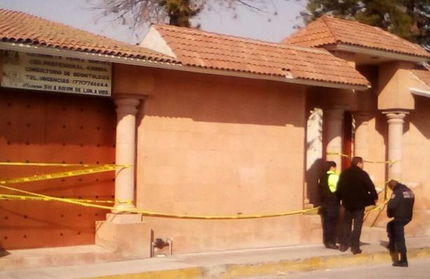 Matan a tiros al ex presidente municipal de Muxquiahuala