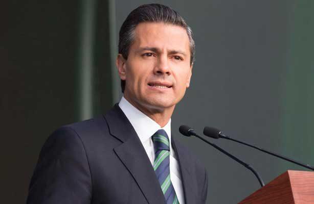 Descarta EPN diferencias con el gobernador del Chihuahua