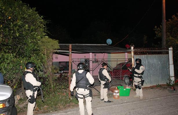 Cae presunto asesino del regidor de Jalapa
