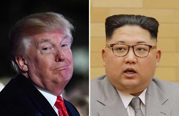 Las dos Coreas tienen acercamiento ante desconfianza de E.U