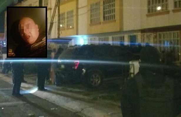 Ex policía asesina a su esposa y a sus dos hijas