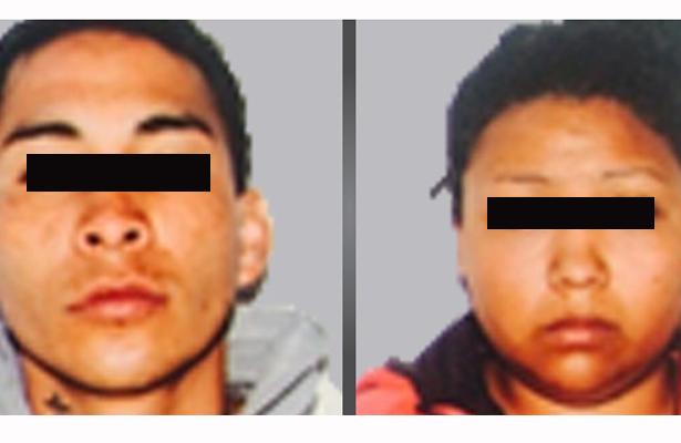 Prostituían a jovencita, ahora pasarán más de 30 años en prisión