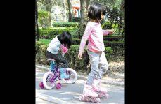 -Fotorreportaje- Realidad infantil