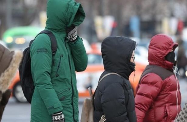 ¡No te quites el abrigo! Siete frentes fríos congelarán el país